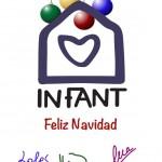 INFANT Felcicita la Navidad 2014